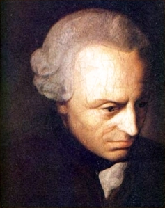 Kant the Philosopher