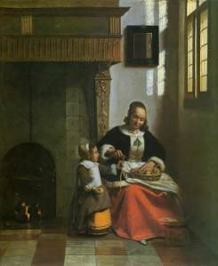 Pieter_de_Hooch_-_Woman_Peeling_Apples_-_WGA11704
